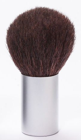 Kabuki Pinsel – ein hochwertiger Kosmetikpinsel