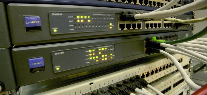 Prüfung des Netzwerks