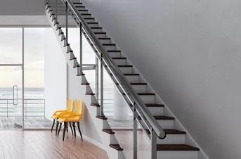 Treppen kaufen: Verschiedene Formen und Farben